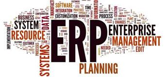 自从上了ERP系统,公司发生了翻天覆地的变化