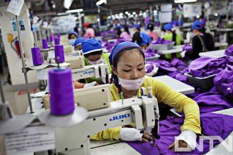 华遨支招服装企业如何应对生产效率低