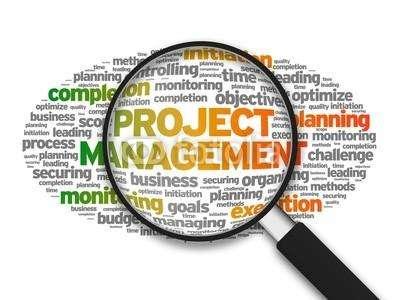 只需三步,ERP项目管理是这样的