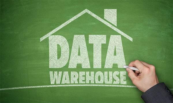 基于ERP的数据仓库,建立分析性应用