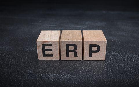 ERP管理软件蕴含的七大思想