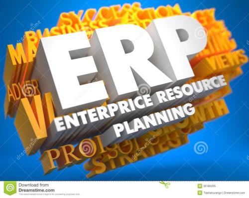 ERP于委托外加工计价作业流程的作用
