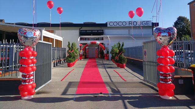 意大利快时尚COCO ROUGE携手华遨软件 实现企业管理信息化蜕变
