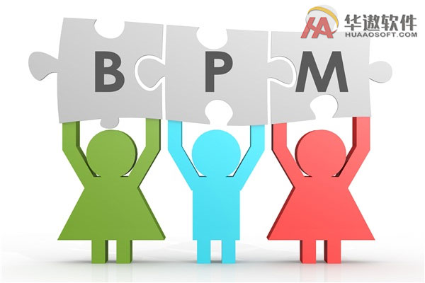 成功实施ERP的基石——BPM