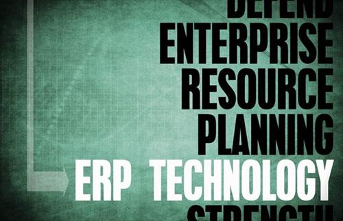 成功的关键在于细节,ERP实施也不例外
