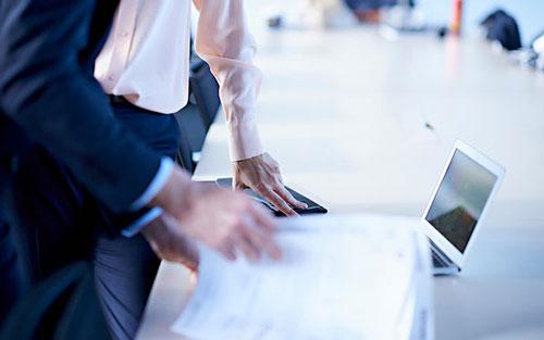 服装企业ERP信息化建设上的投资保障和回报