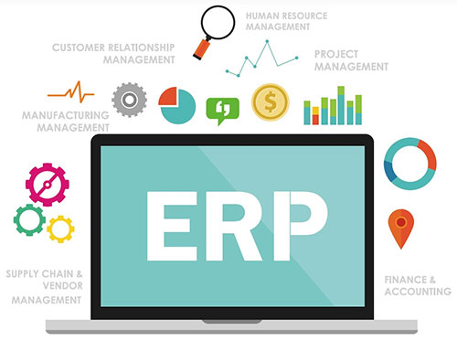 ERP系统在企业中能解决那些实际问题