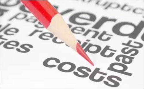 ERP环境下成本核算的精细化管理