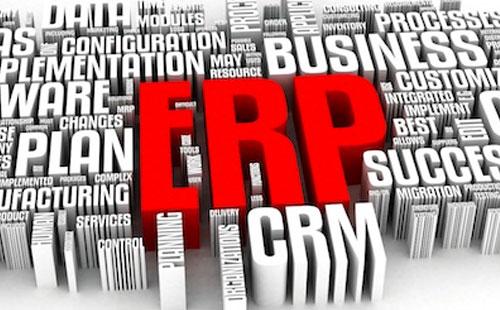 科学组织ERP实施,实现企业信息化建设