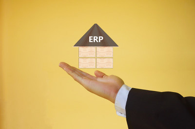 ERP项目小组与各部门之间的紧密配合很重要