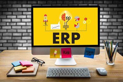 不削足适履,让企业正真地成为ERP的主人