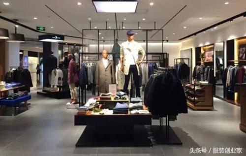 某服装品牌一夜蒸发455亿,快时尚应当如何自救?
