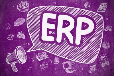 企业用ERP系统失败的原因是多方面、多层面的