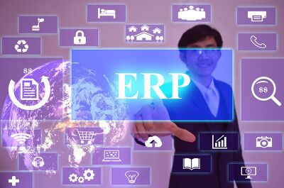 企业如何监督把关ERP系统建设