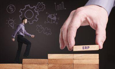 低效的业务流程重复使用?实施ERP系统的意义何在!