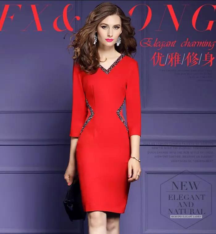 菲梦伊结合华遨精细化生产解决方案,打造知性女装品牌