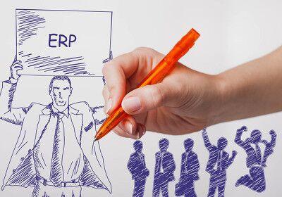 选对产品、选对实施单位、积极参与项目建设——ERP实施成功之道