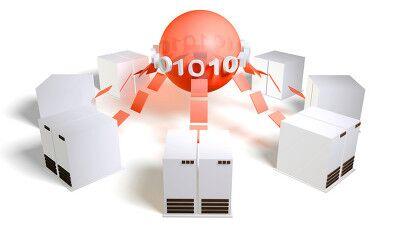 国内外之间的ERP系统办公与业务网络加速解决方案