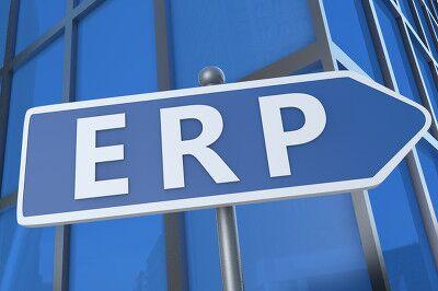 企业实施ERP的主要问题和主导条件