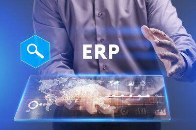 ERP实施成功需重视人、技术、管理的集成