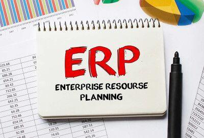 ERP实施成功须有正确的ERP系统应用理念