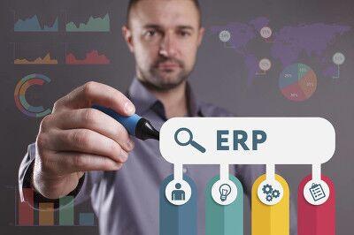 从三方面选择优秀的ERP实施顾问