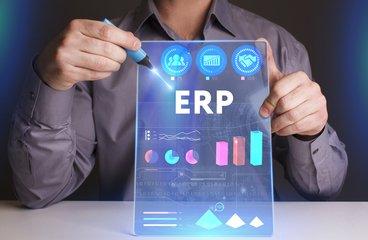 未来ERP技术的发展方向和趋势