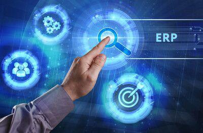 新一代ERP系统具备的九个特点