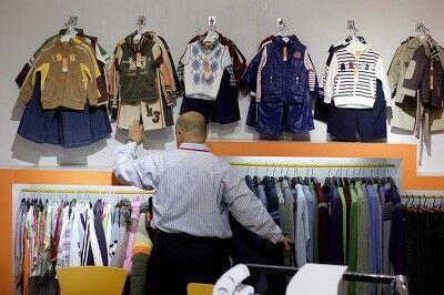 服装外贸企业竞争中通过管理软件获得有利优势
