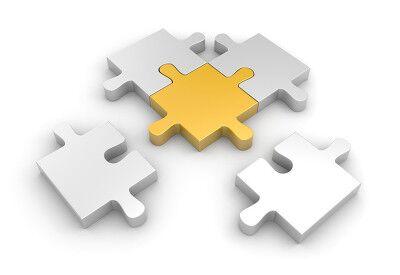 个性化企业流程与标准化ERP规范相互融合