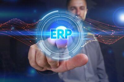 建立适应企业信息协同环境的ERP系统