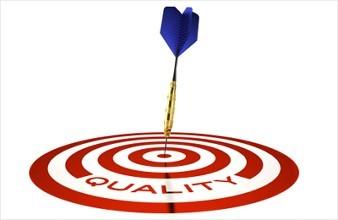 产品质量和服务质量过硬的ERP产品才能具有强大的生命力和竞争力