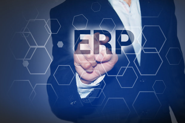 企业对ERP信息系统的需求从未停止过