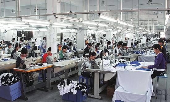 信息化建设成为纺织服装企业新的核心竞争力