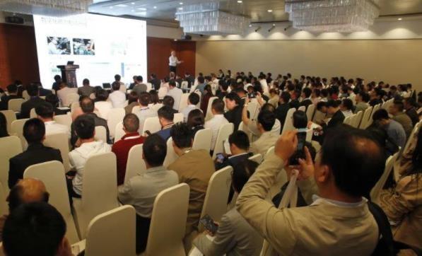 2018世界智能制造大会,探讨企业推行智能制造的方向和愿景