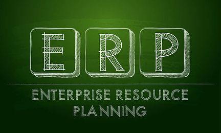 ERP系统四大优势,优化企业资源达到资源效益最大化
