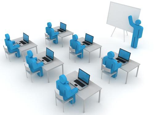 服装企业实施ERP培训的三个层次
