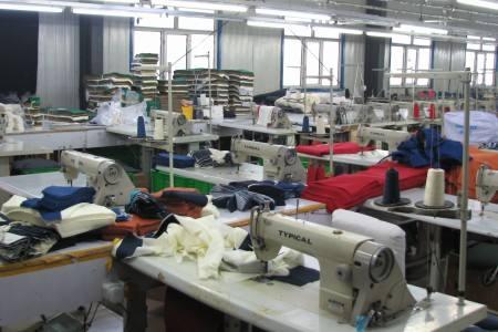 运用服装电子工票系统解决生产问题