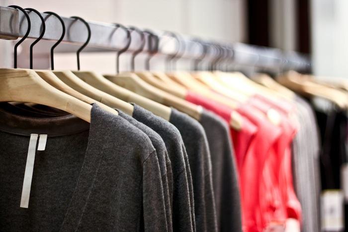 RFID技术如何为服装制造企业抵御每年10%的成本递增