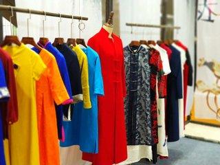 """抓住服装行业""""互联网+""""的转型机遇和巨大的市场需求"""