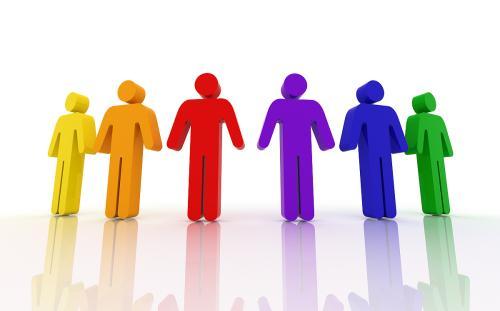 ERP项目小组人数控制在合理的范围之内