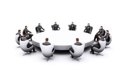 为ERP领导小组挑选合适的组长和成员