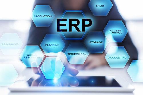 根据实际情况选择最佳的ERP实施方法