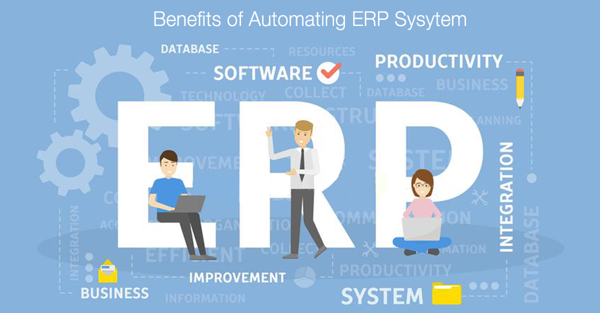 ERP项目范围要匹配项目目标