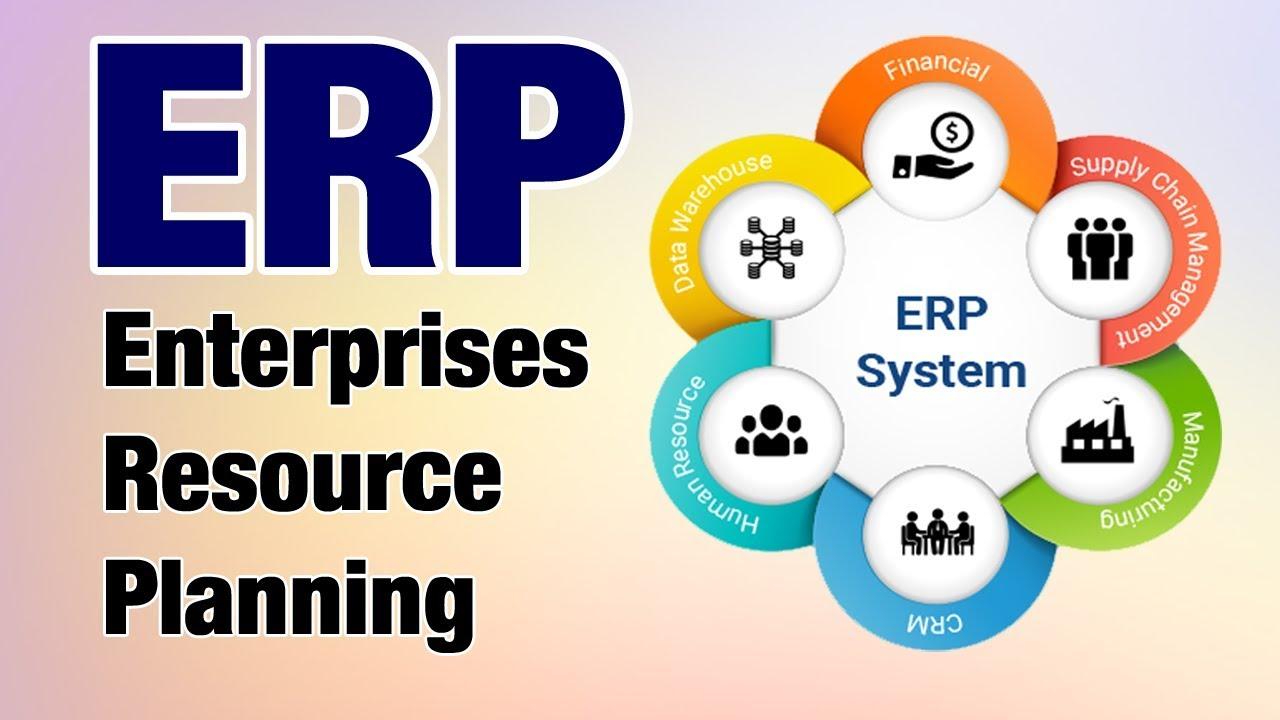 ERP项目成功实施,软件合适为前提,重视并持之以恒为手段