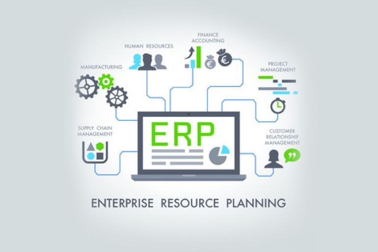 如何确定ERP实施的站点数量