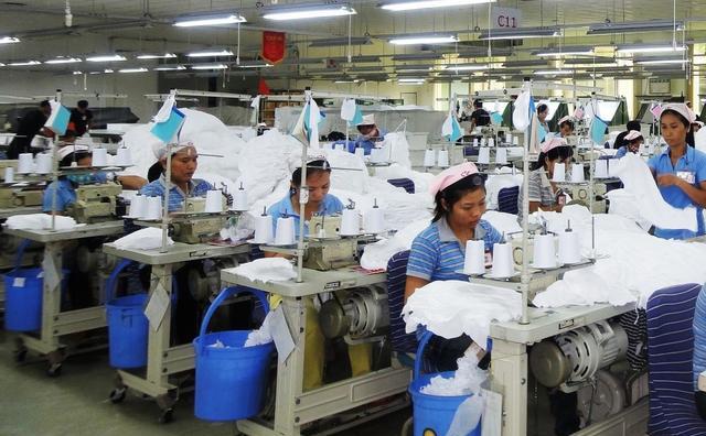 中小型服装工厂生存发展之道