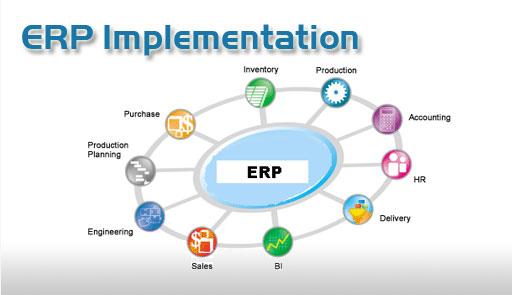 为什么有些服装企业ERP实施效果不佳