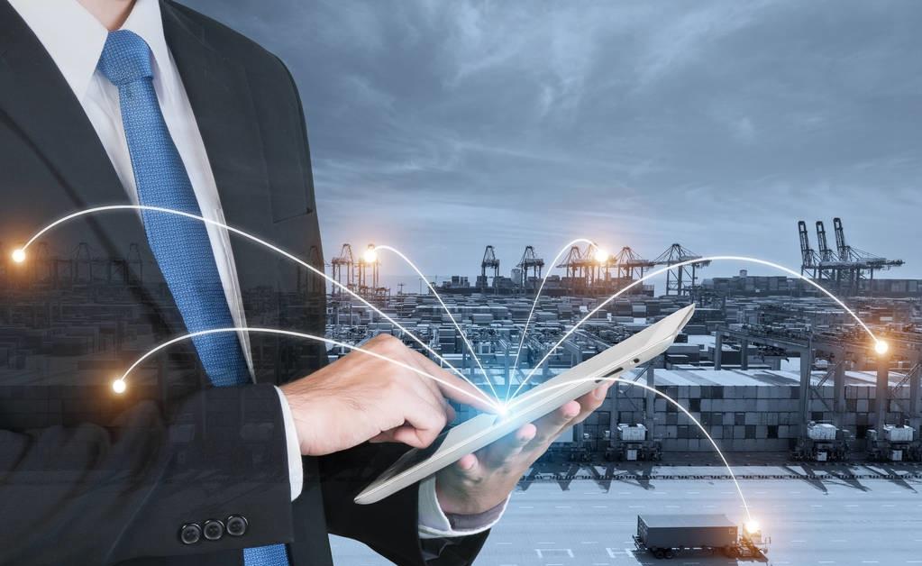 传统服装物流系统在信息化平台下如何优化整合
