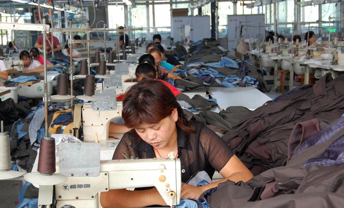 服装工厂如何挑选正规专业的ERP系统